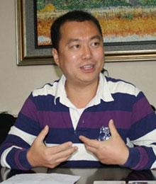 昂达吴亮:合理市场定位服务用户