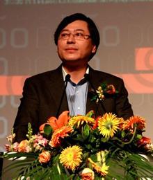 杨元庆:做个人互联终端领导性厂商