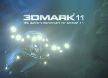 理论性能测试-3DMark 11
