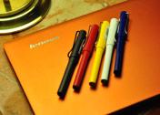 联想首款Ultrabook ideapad U300s图赏