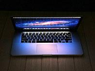 苹果Retina Macbook Pro评测