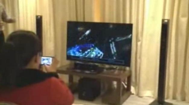 LG不闪式3D电视及家庭影院体验会
