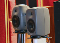 惠威X6监听音箱抢先试听