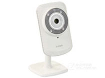 DCS-932L网络摄像机