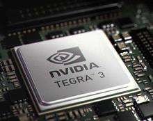 四核Tegra3芯片跑分轻松过万
