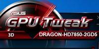 GPU Tweak实战龙卡HD7850超频