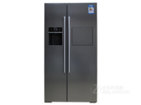 西门子KA63DV40TI对开门冰箱