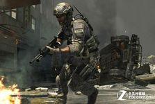 DX9游戏-《使命召唤:现代战争3》
