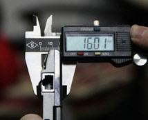 东芝Portege Z830机身厚度