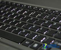东芝Z830背光键盘设计