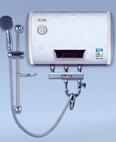 热水器设置为保温