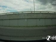 中恒SG-30室外视角测试截图
