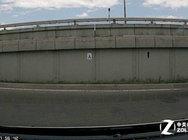 DAZA A20室外视角测试截图