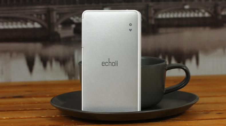 Echoii E9