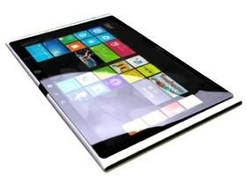 Nokia Lumia Coffee Tab