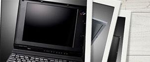 ThinkPad创新赢未来