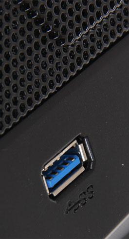 真假USB3.0接口