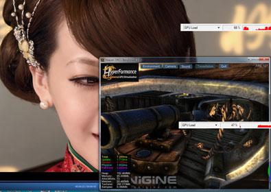 GPU Virtualization