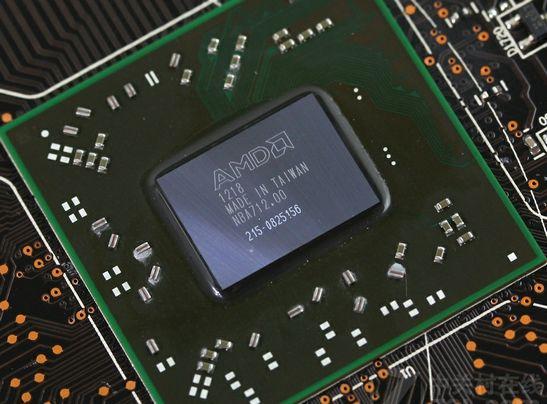 铭瑄 HD7750终结者1024M