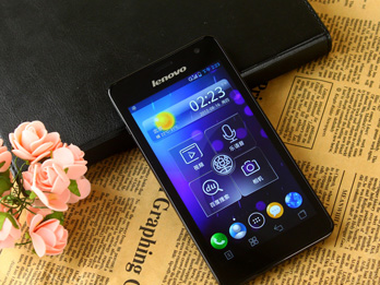 联想乐Phone K860