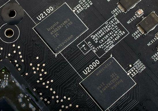 镭风HD7750 毒蜥版 1024M D5 BA1