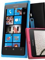诺基亚Lumia 800