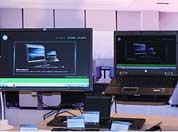 惠普显示器和笔记本电脑支架