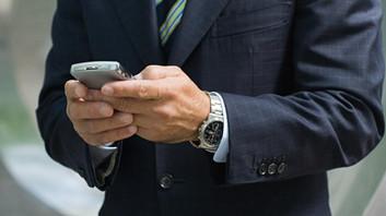 2008年6月 XTools推出手机版CRM