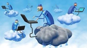 2011年5月推出免费云应用