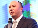英特尔全球副总裁兼中国区总裁 杨叙