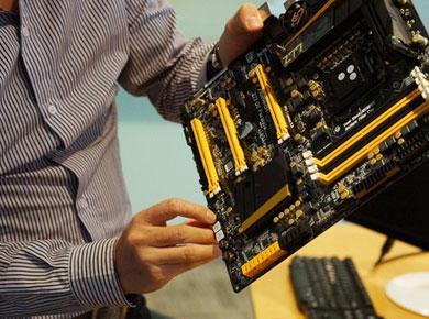 不仅是双BIOS!华擎BIOS救援系统