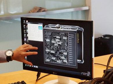 强大的超频软件辅佐超频方程式