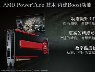 AMD Boost技术讲解