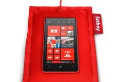 诺基亚Windows Phone 8智能手机配件