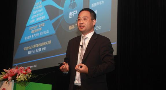 郑叶来:IT消费化更需专注打造产业链