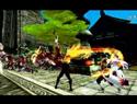 《仙侠世界》特色内容之猛兽攻城视频演示