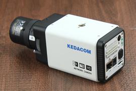 科达IPC120-A单品首测
