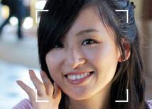 手机管家首创人脸识别加密