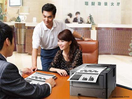 联想LJ3700D、LJ3700DN双面打印机