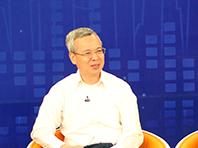 中国电子商会副秘书长陆刃波