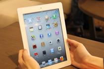 苹果新iPad评测首发