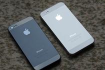 苹果iPhone 5互动评测