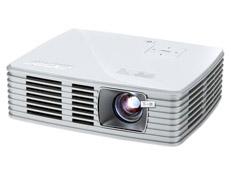 掌上白色精灵 Acer K130便携投影应用