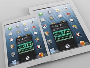 苹果iPad mini或十月发布