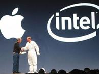 Mac将弃英特尔用自家产品