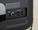 左侧下方配置了两个USB 3.0