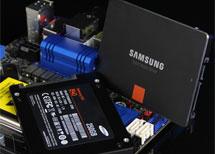 三星840 SSD比830快多少