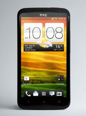1.7GHz四核处理器 HTC One X+正式发布