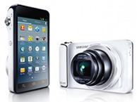 Galaxy Camera售价599欧元