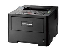 联想LJ3800DW黑白激光印机